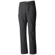 Men's Mesa Convertible II Pant by Mountain Hardwear