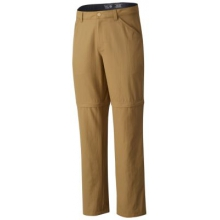 Men's Mesa Convertible II Pant by Mountain Hardwear in Lexington Va