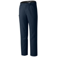 Men's Mesa II Pant by Mountain Hardwear in Durango Co