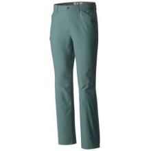 Men's Mesa II Pant by Mountain Hardwear in Sylva Nc