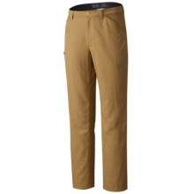Men's Mesa II Pant by Mountain Hardwear in Lexington Va