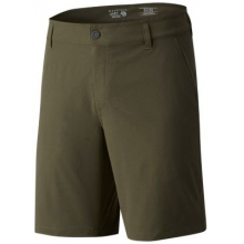 Men's Right Bank Short by Mountain Hardwear in Costa Mesa Ca