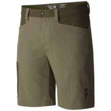 Men's Sawhorse Short by Mountain Hardwear