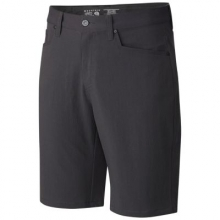 Men's Piero Utility Short by Mountain Hardwear