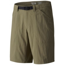 Men's Canyon Short by Mountain Hardwear in Durango Co