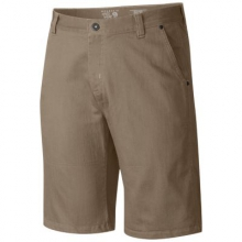 Men's Passenger Utility Short by Mountain Hardwear