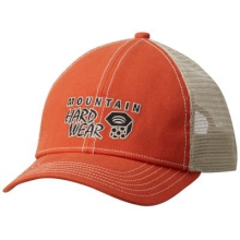 Eddy Rucker Trucker Cap by Mountain Hardwear in Traverse City Mi
