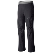 Men's Quasar Lite Pant by Mountain Hardwear in San Francisco Ca