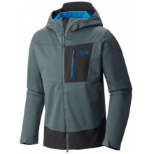 Dragon Hooded Jacket by Mountain Hardwear