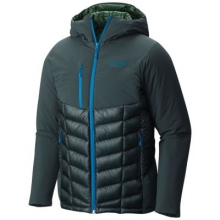Men's Supercharger Insulated Jacket by Mountain Hardwear in Baton Rouge La