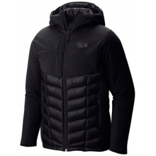Men's Supercharger Insulated Jacket by Mountain Hardwear in Paramus Nj
