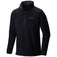 Men's Strecker Lite 1/4 Zip by Mountain Hardwear