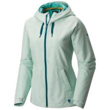 Wind Activa Jacket by Mountain Hardwear