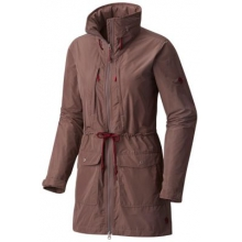 Women's Urbanite Parka by Mountain Hardwear in Lake Geneva Wi