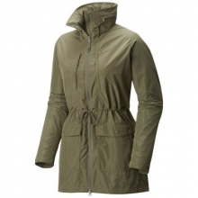 Women's Urbanite Parka by Mountain Hardwear in Rogers Ar