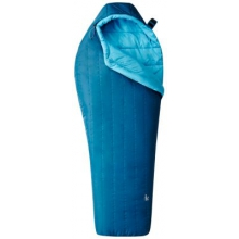 Hotbed Torch Sleeping Bag - Reg by Mountain Hardwear