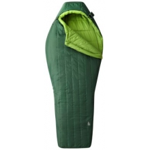 Hotbed Flame Sleeping Bag - Reg by Mountain Hardwear