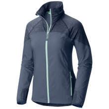 Women's Mistrala Jacket by Mountain Hardwear