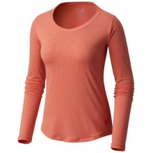 Women's Wicked Lite Long Sleeve T by Mountain Hardwear in Corvallis Or