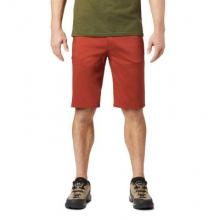 Men's Hardwear AP Short by Mountain Hardwear in Eureka CA