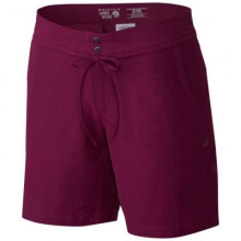 Women's New Yuma W Short by Mountain Hardwear