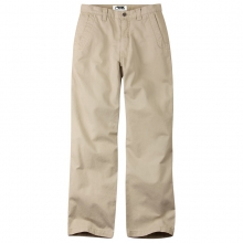 Men's Teton Twill Pant Relaxed Fit by Mountain Khakis in Bentonville Ar