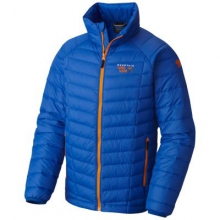 Micro Ratio Down Jacket-Boys
