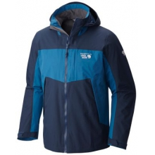 Exposure Jacket by Mountain Hardwear