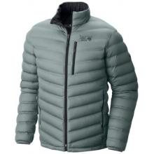 Men's StretchDown Jacket by Mountain Hardwear in East Lansing Mi