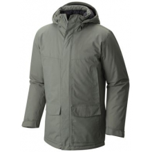 Radian Insulated Coat by Mountain Hardwear