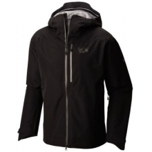 Men's Sharkstooth Jacket by Mountain Hardwear