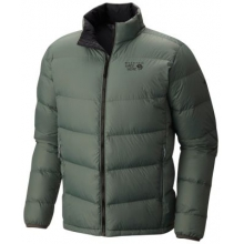 Men's Ratio Down Jacket by Mountain Hardwear