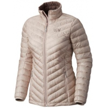 Micro Ratio Down Jacket
