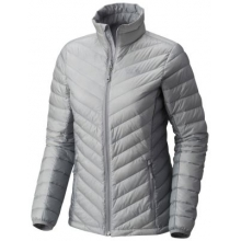 Women's Micro Ratio Down Jacket by Mountain Hardwear in Lake Geneva Wi