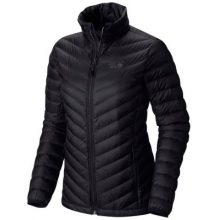Women's Micro Ratio Down Jacket by Mountain Hardwear in Denver Co