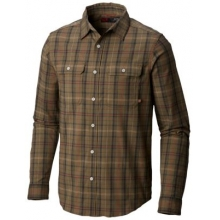 Men's Stretchstone Long Sleeve Shirt by Mountain Hardwear in Sioux Falls SD