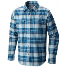 Stretchstone Long Sleeve Shirt by Mountain Hardwear in Rogers Ar