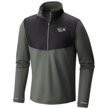 Men's 32 Degree Insulated 1/2 Zip by Mountain Hardwear