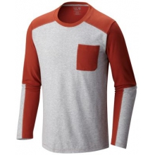 Burdell Long Sleeve T by Mountain Hardwear in Lethbridge Ab