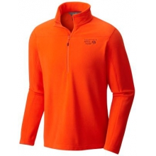 Men's Microchill 2.0 Zip T