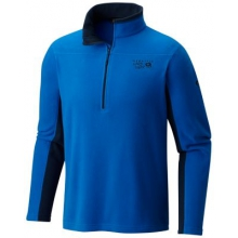Men's Microchill 2.0 Zip T by Mountain Hardwear in Sioux Falls SD