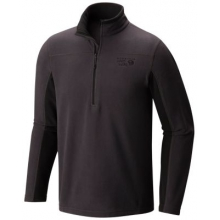 Men's Microchill 2.0 Zip T by Mountain Hardwear
