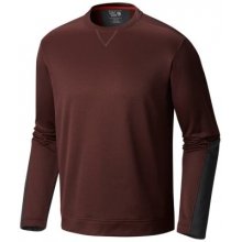 Kiln Fleece Crew by Mountain Hardwear
