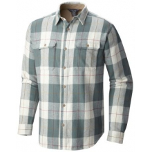Walcott Long Sleeve Shirt