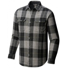 Men's Walcott Long Sleeve Shirt by Mountain Hardwear in Glenwood Springs CO