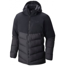 Men's Thermist Coat by Mountain Hardwear