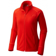 Women's Microchill 2.0 Jacket by Mountain Hardwear