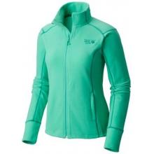 Women's Microchill 2.0 Jacket by Mountain Hardwear