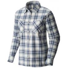 Stretchstone Boyfriend Long Sleeve Shir by Mountain Hardwear