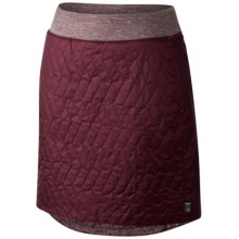 Trekkin Insulated Knee Skirt by Mountain Hardwear